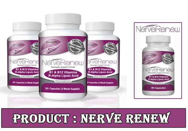 Nerve Align Review – Make Your Nerves Stronger!!