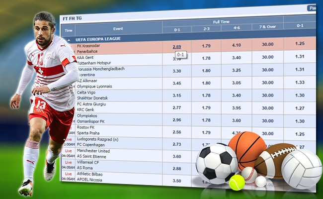 Do you want to taste success in soccer betting? Avoid these errors!