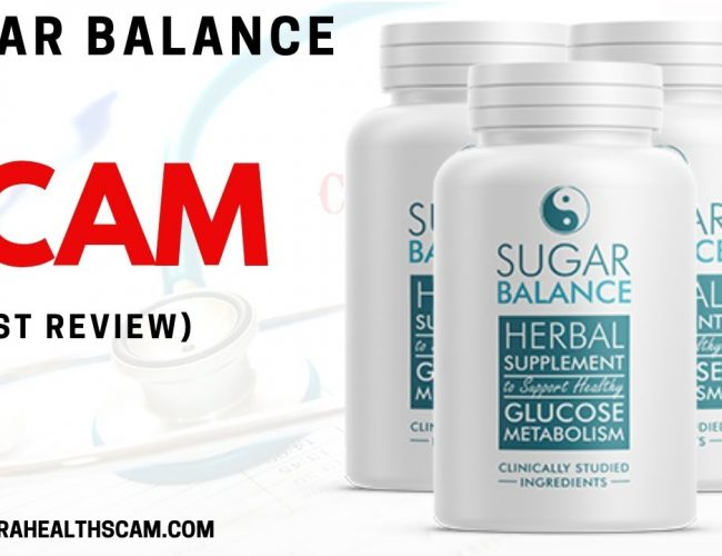 Live Healthy With Diabetes Sugar Balance