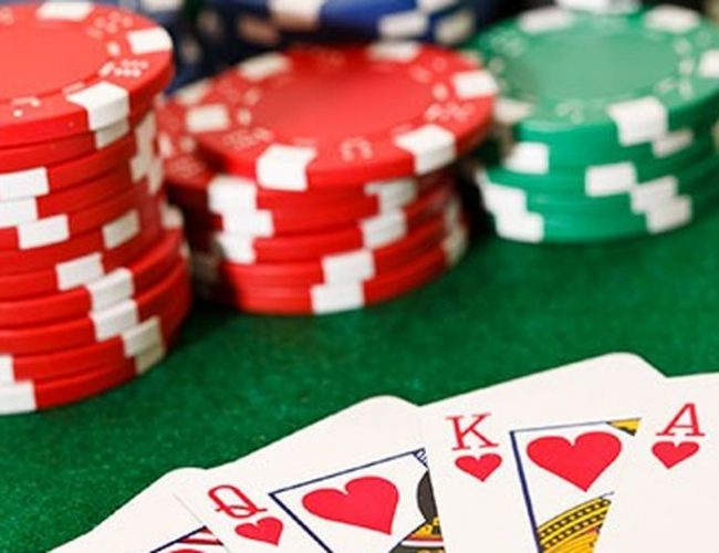 Caribbean Poker – Strategy Is In The Beat – Online Gaming