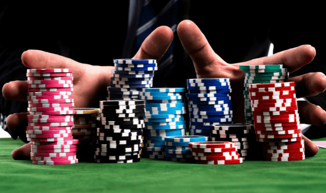 To which degree, internet poker justifies gambling?