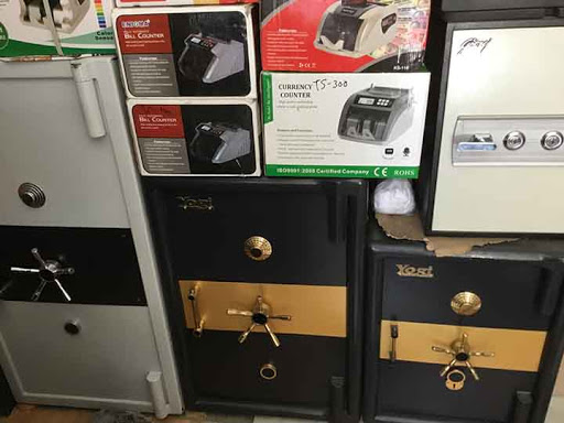 Enormous Sentry Safes Are Great For Strong And Secure Protection