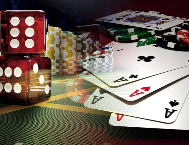 Indian Casinos Staying Away From Fight Over Online Gambling