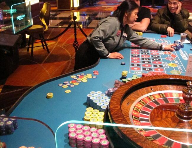 Just How To Wager In Texas Hold 'em
