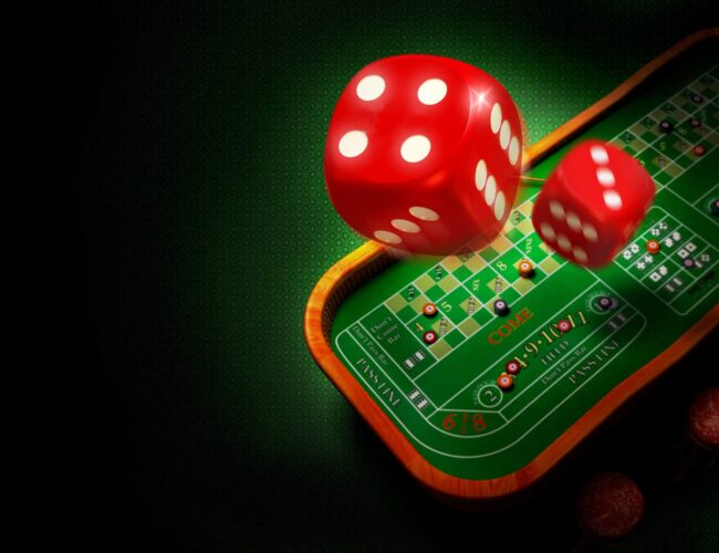 Casino Poker It Courses From The Oscars