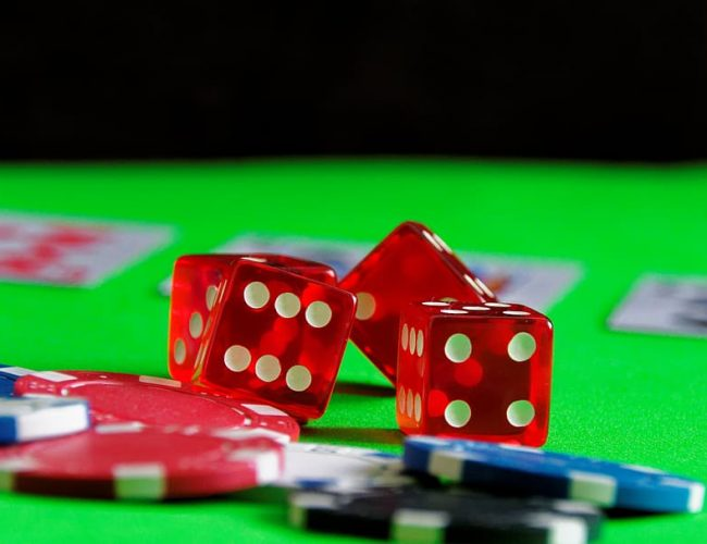 What The Pentagon Can Train You About Online Casino