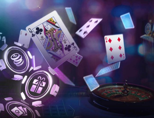 The 2 -Min Policy For Casino