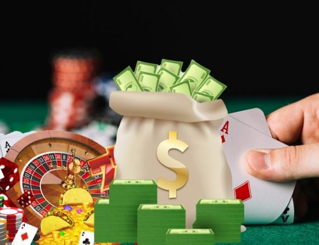 Methods To Casino Without Breaking Your Financial institution