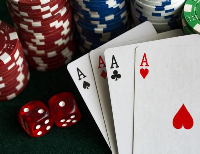 Online Casino: Do You Need It? This Will Provide Help To Decide!