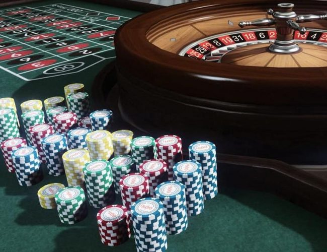 Points To Quickly Do Concerning Gambling