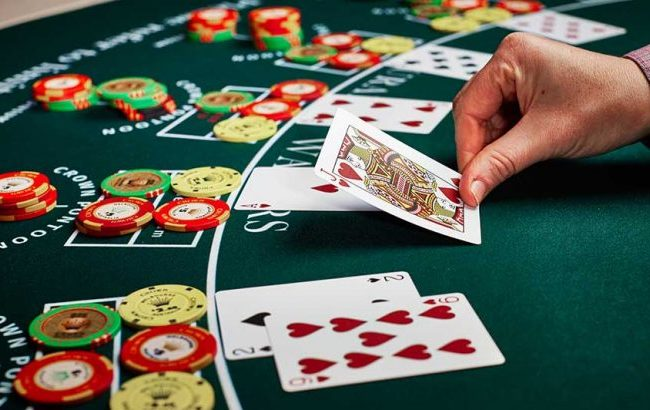 Listed Here Are Eight Noteworthy Tips About Online Casino