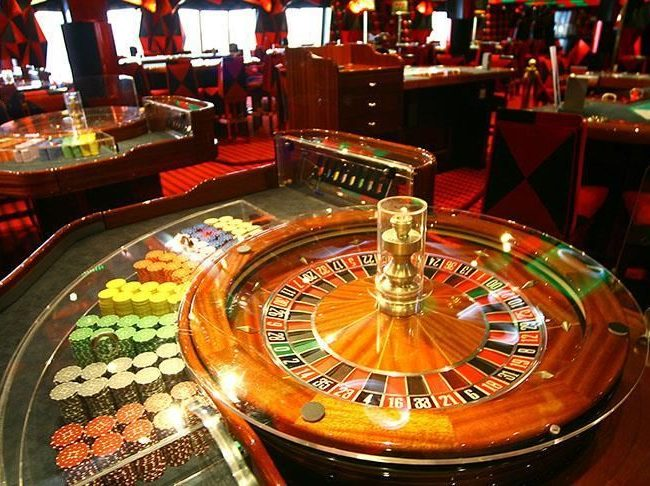 Discover ways to Casino Persuasively In 3 Simple Steps