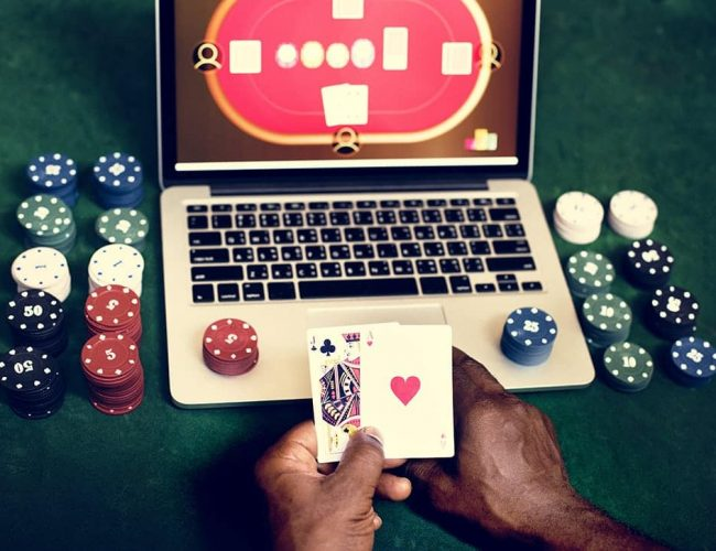 The Best Way To Turn Out To Be Higher With Online Gambling In 15 Minutes
