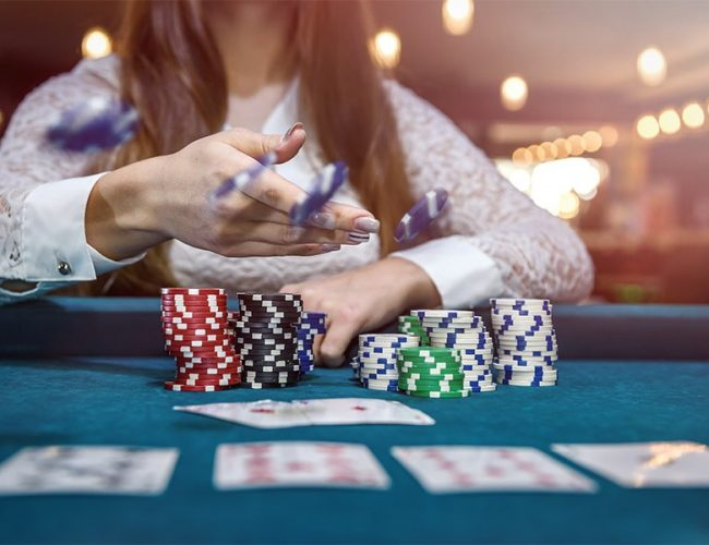 You, Me And Casino: The Reality