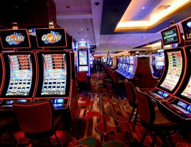 Eight Unusual Info About Casino App