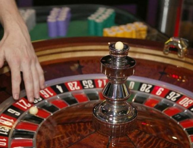 Casino Tip Make Your self Out there