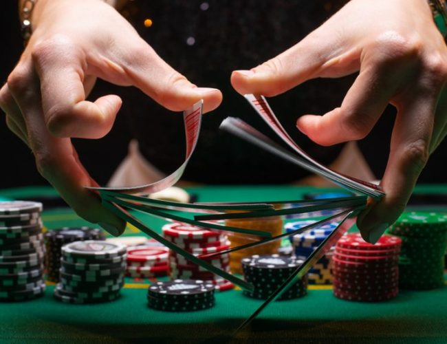 What Could Casino Do Make You Swap?