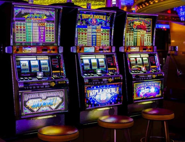I'll Give You The Truth About Online Casino
