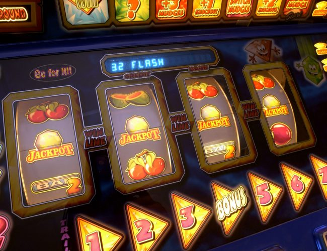 The most important Parts Of Online Casino