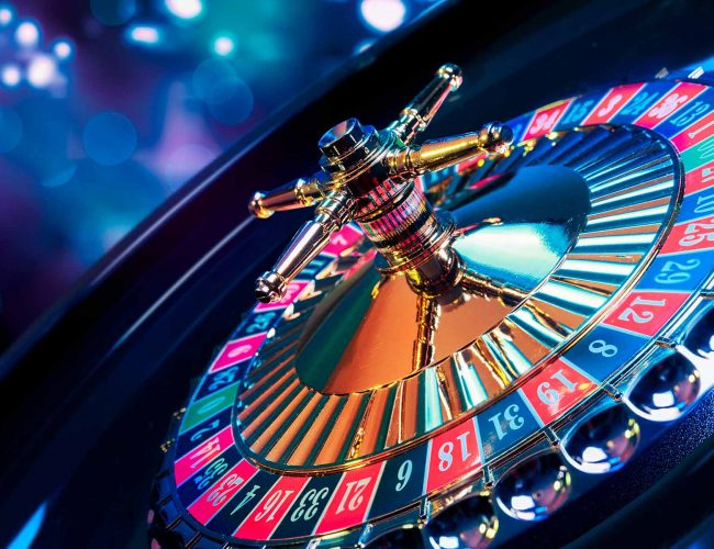 Nine Simple Steps To More Online Casino Gross Sales