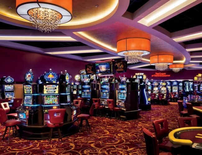 A smart, Instructional Take a look at What Casino *Really* Does In Our World