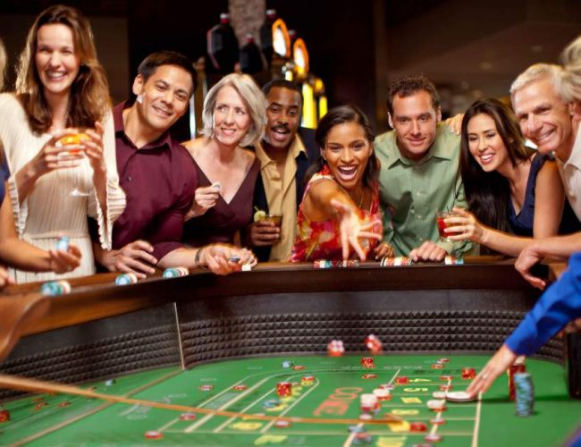 One Tip To Dramatically Enhance Your Online Casino